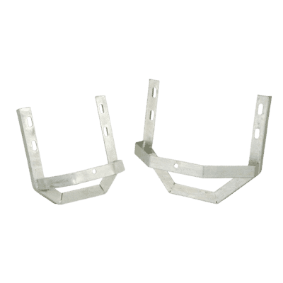 Galvanised Cradle Chimney Bracket