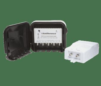 Antiference Masthead Amplifier 1-20db