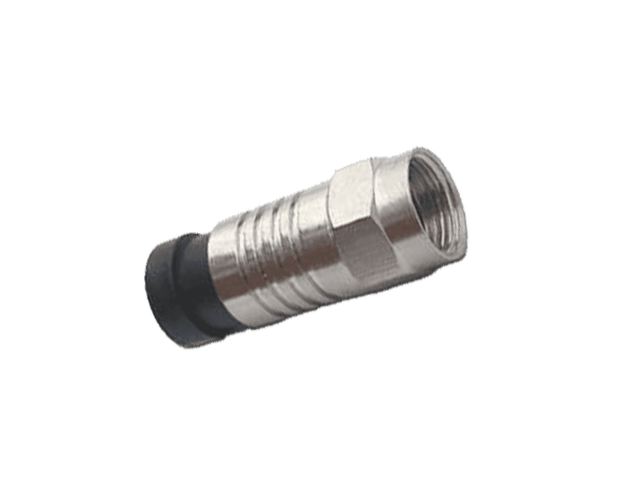 Snap seal Value F Type Plug Connector