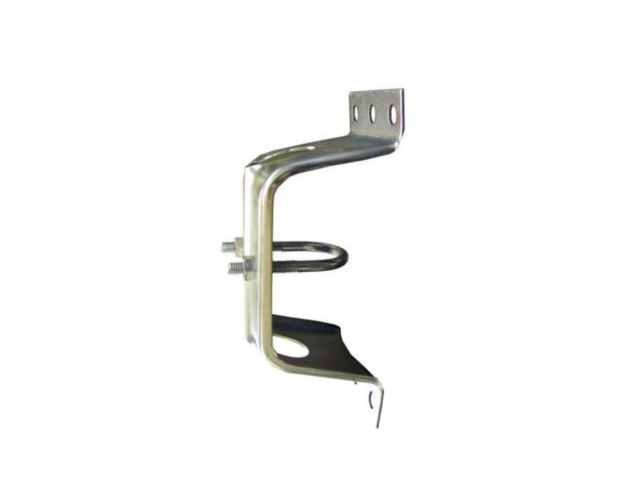 1 Inch Lightweight  Aerial Mast Wall Bracket
