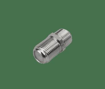 F Type Aerial / Satellite Screw Coupler (10pc)