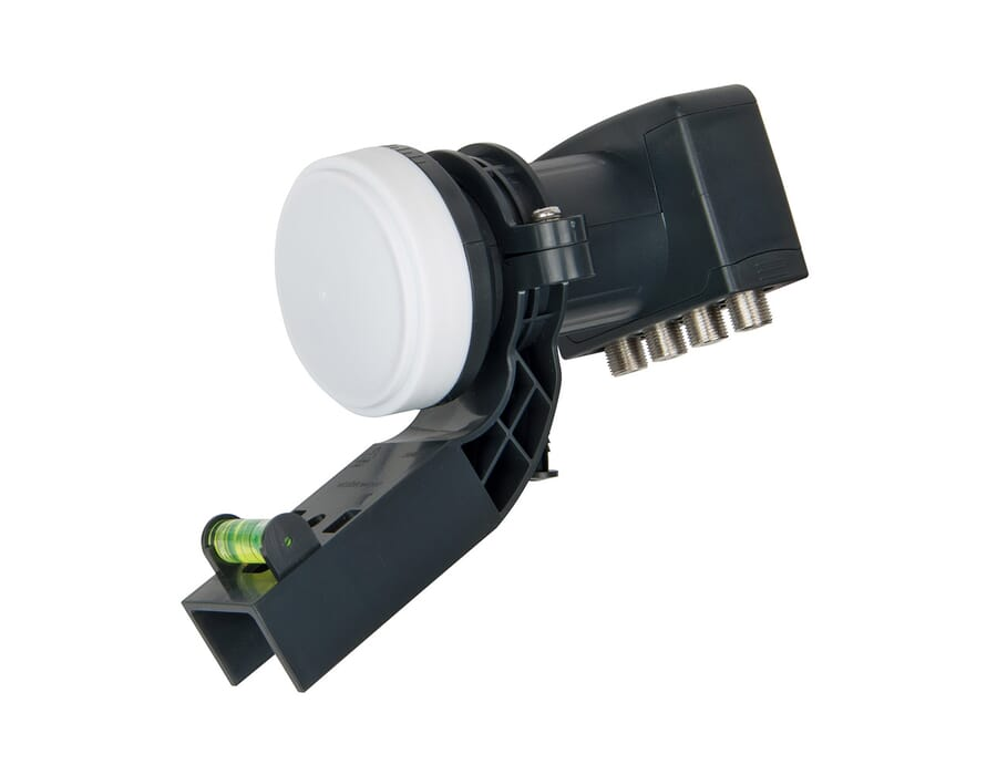 Sky 4 Way Quad LNB 40mm MK4
