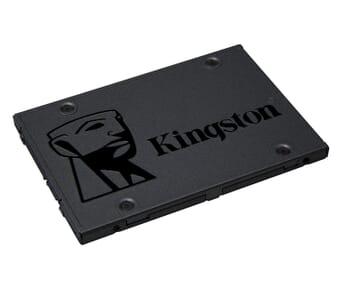 """Kingston A400 2.5"""" SSD HDD SATA 3.0 (6Gb/s)"""