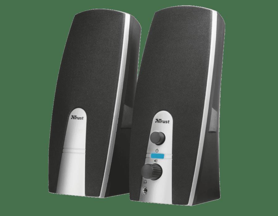 Trust Mila PC speakers