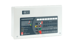 C-TEC CFP702-2 CFP AlarmSense 2 Zone Two-Wire Fire Alarm Panel