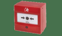 Apollo AlarmSense Manual Call Point v2