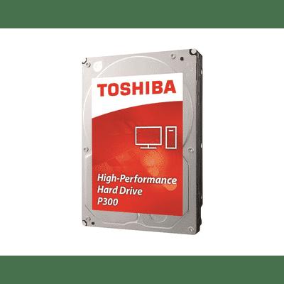 """Toshiba P300 3.5"""" Desktop SATA Hard Drive (HDD)"""