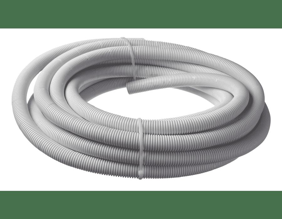 Light Duty Split or Sealed LSHF Flexible Corrugated Conduit
