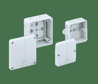Spelsberg A-Box IP65 Outdoor Waterproof Enclosure Junction Box