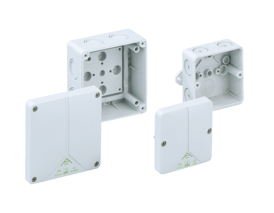 Spelsberg A-Box IP65 Outdoor Waterproof Enclosure Junction Box