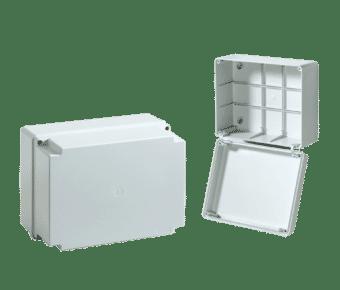 Spelsberg I-Box IP56 Outdoor Waterproof ABS Plastic Enclosures