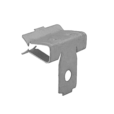Knock on Grider Clips for Chain or Cable Ties 10pc