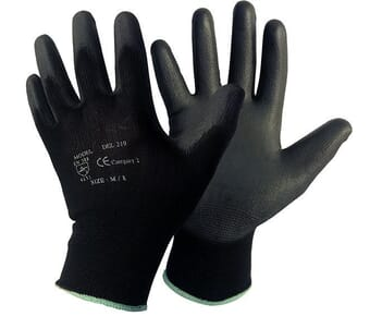 Dexti Precision Assembly Grip Gloves