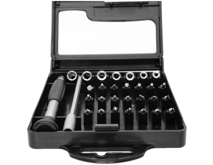 28 in 1 Precision Screwdriver set