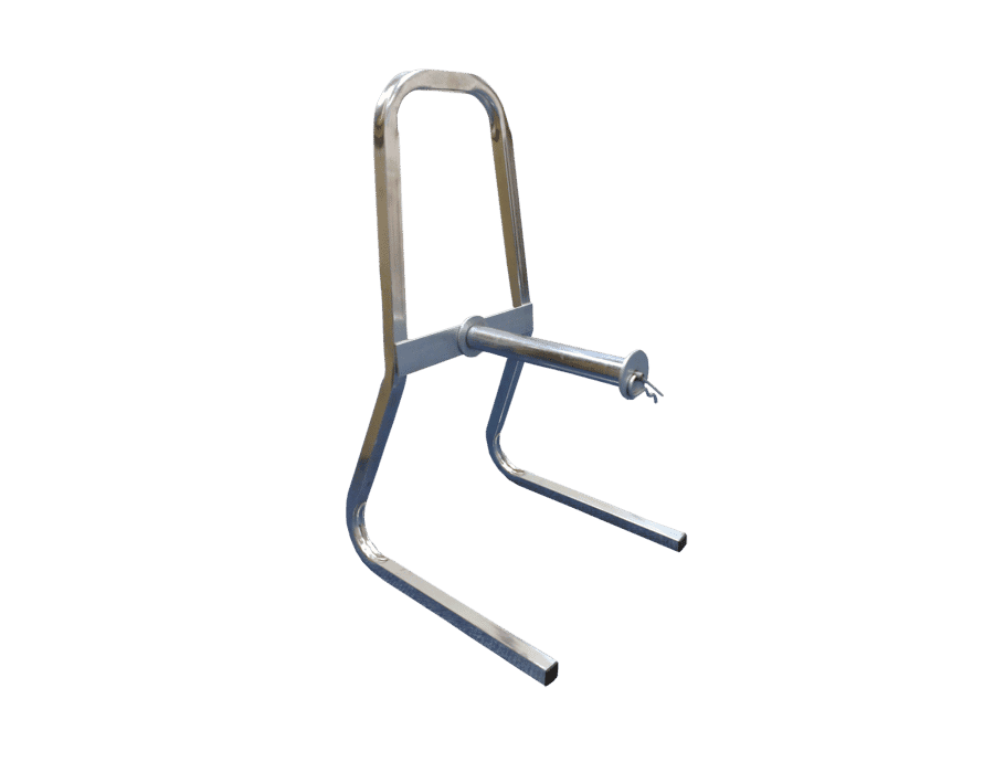 Single Sided Cable Reeler Dispenser