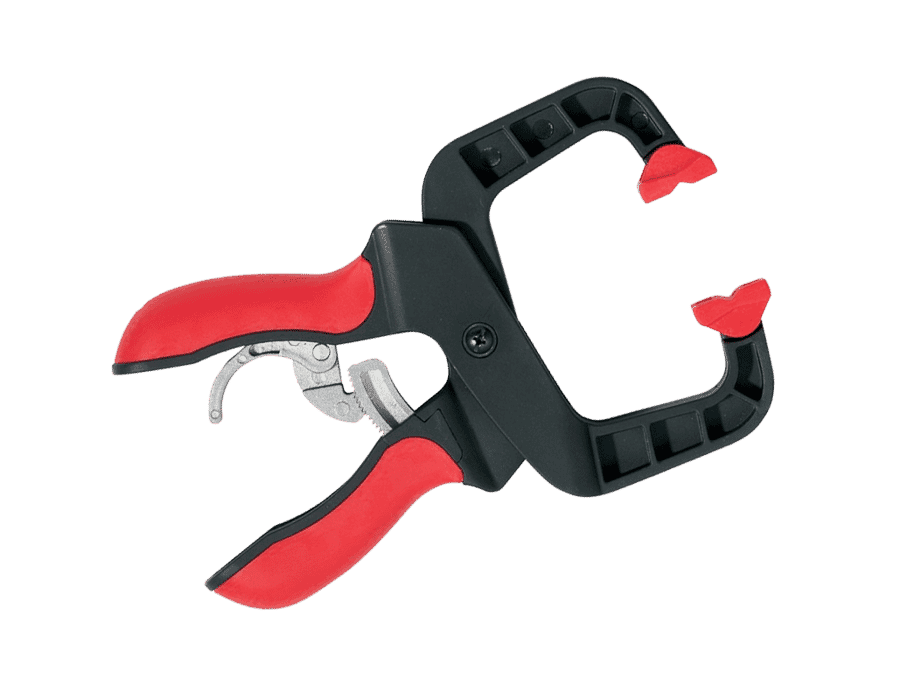 Heavy Duty Quick Release Ratchet Clamp