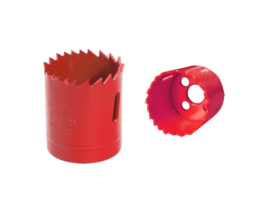 Bi-metal HSS Hole Saws