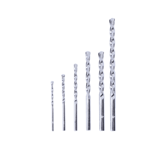 Multi-purpose Masonry Drill Bit