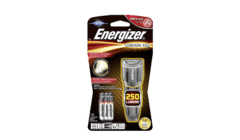 Energizer Tough Metal 250 Lumen LED Torch