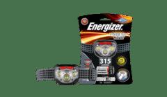 Energizer Vision HD+ Focus Headlight Torch