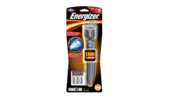 Energizer Vision HD Focus LED metal Torch