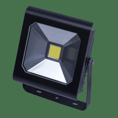 Diamond Celsian IV LED Floodlight with Photocell 30-150W