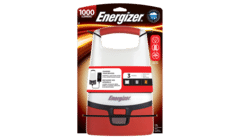 Energizer 360° LED Camping Lantern with USB Charging Port