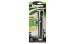 Energizer Vision HD USB Rechargeable Metal Torch