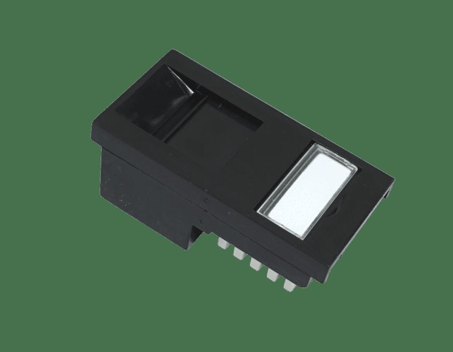 Cat 6 UTP RJ45 Euro Module White or Black