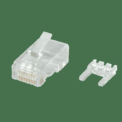 Value Cat 6 RJ45 Modular plug (10pc)