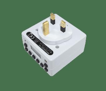 7 Day Digital Plug-in Timer