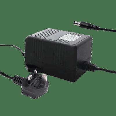Haydon 24V AC/AC Power Supply with 2.1mm Plug