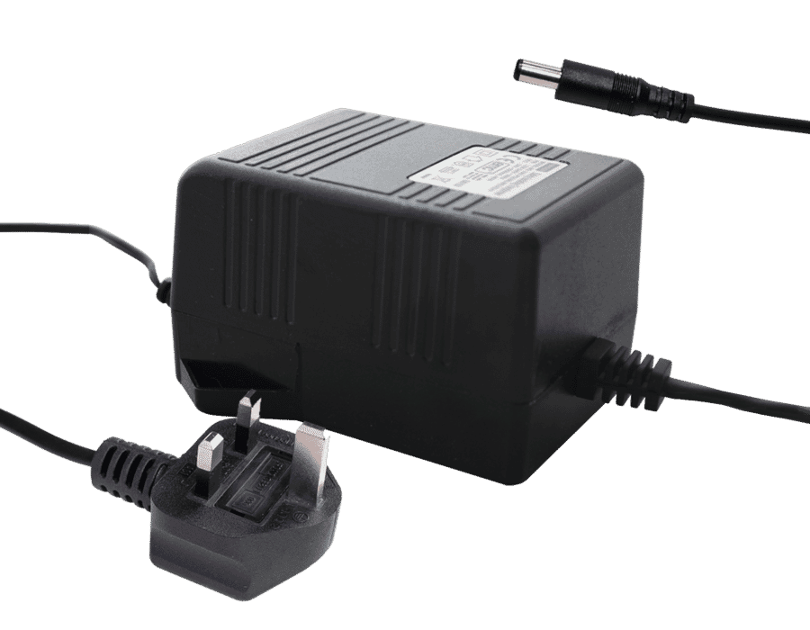 Haydon 24V AC/AC Power Supply with 2.1mm Plug
