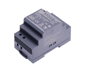 Hikvision DS-KAW60-2N 24V DC 60W Din Rail Power Supply