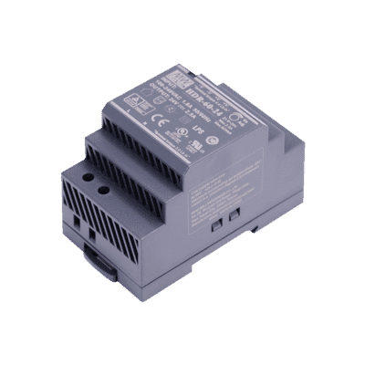 Hikvision DS-KAW60-2N 24V DC 60W Din Rail Power Supply