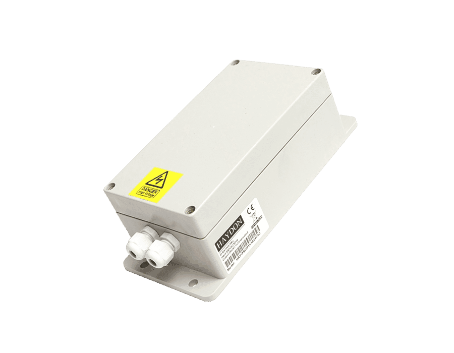 Haydon 24Vac 3A IP Rated Outdoor Power Supply