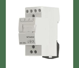 8-24Vac 8VA Door Bell Transformer Power Supply (Nest, Ring)