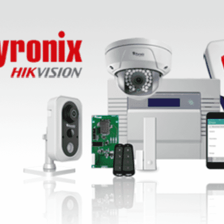 Pyronix  - Wireless and Wired Professional Alarm Systems