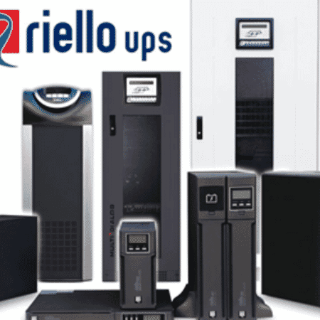 Riello launches UPS Selector