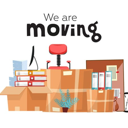 Connectec is Moving To New Premises